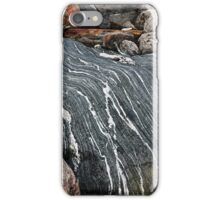 Bolder stripes iPhone Case/Skin