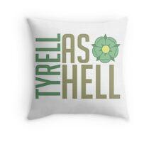 HOUSE TYRELL Throw Pillow