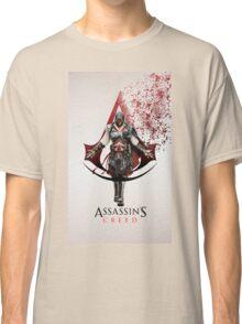 Assassin's Creed Ezio Classic T-Shirt
