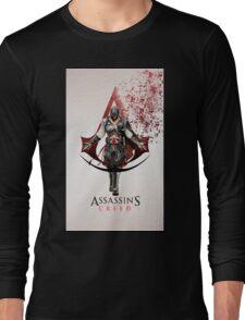 Assassin's Creed Ezio Long Sleeve T-Shirt