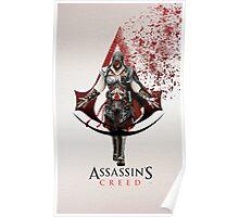 Assassin's Creed Ezio Poster
