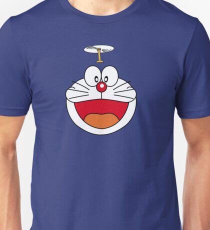 Gadget Cat Unisex T-Shirt