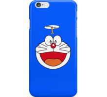 Gadget Cat iPhone Case/Skin