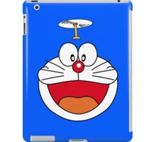 Gadget Cat iPad Case/Skin