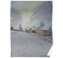 Winter's Way Poster