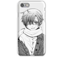 Black Butler: Ciel Phantomhive  iPhone Case/Skin