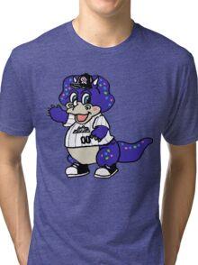 Dinger Tri-blend T-Shirt