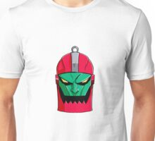 Trapjaw Face Unisex T-Shirt