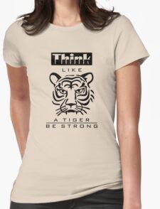 Think like a Tiger VRS2 T-Shirt
