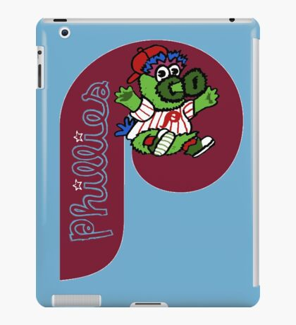 Phanatic! iPad Case/Skin