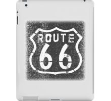 The Mother Road iPad Case/Skin