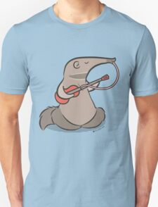 Anteater Licks Unisex T-Shirt