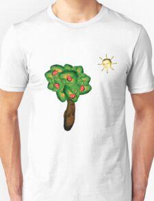 slim life  Unisex T-Shirt