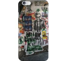 Pike Place Streets iPhone Case/Skin