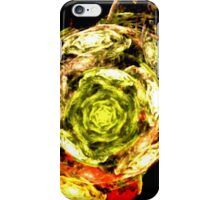 Ring of Roses iPhone Case/Skin
