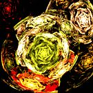 Ring of Roses by MaeBelle
