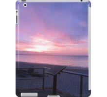 Geographe Bay History iPad Case/Skin