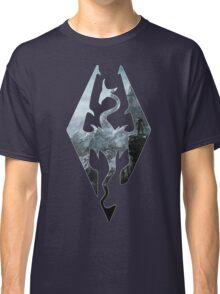 TES - Skyrim Classic T-Shirt