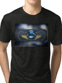 globel elite dream Tri-blend T-Shirt