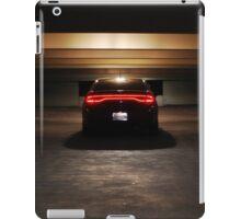 Dodge Dart iPad Case/Skin