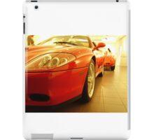 Ferrari iPad Case/Skin