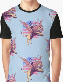 Murica Graphic T-Shirt