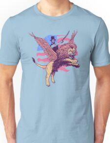 Murica Unisex T-Shirt