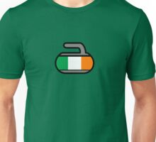 Ireland Rocks! - Curling Rockers Unisex T-Shirt