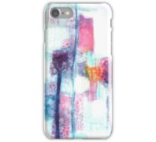 Abstract #16 iPhone Case/Skin