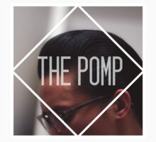 The_Pomp. Classic Logo by ThePomp