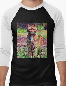 You Have My Full Attention Men's Baseball ¾ T-Shirt