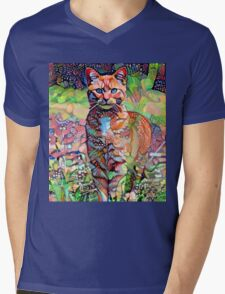 You Have My Full Attention Mens V-Neck T-Shirt