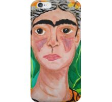 Frida Inspired iPhone Case/Skin