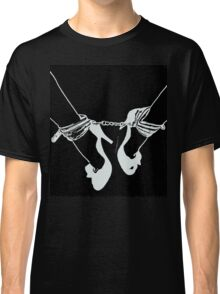 Forever Together no. 3 BDSM Cuffs Classic T-Shirt