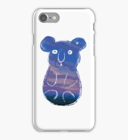 A Koala Sky iPhone Case/Skin