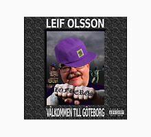 Leif Olsson - Välkommen Till Göteborg Classic T-Shirt