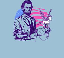 Pegacorn Lincoln Unisex T-Shirt