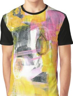 Abstract #11 Graphic T-Shirt