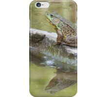 Prince Charles iPhone Case/Skin