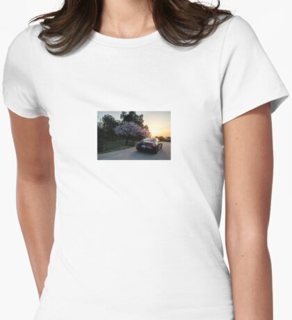 Z33 Womens Fitted T-Shirt