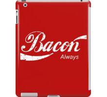 LOVE YOU BACON ALWAYS iPad Case/Skin