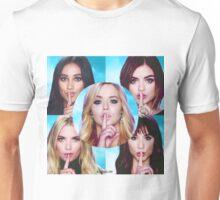 Pretty little liars  Unisex T-Shirt