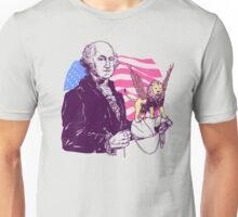 Pegalion Washington T-Shirt