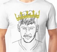 The Prince of Brazil Unisex T-Shirt