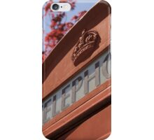 The Telephone Booth iPhone Case/Skin