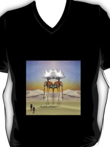 Dehydration of the Conjoined Pachyderms T-Shirt