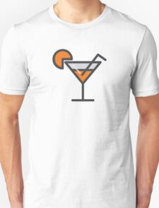Drinks! Unisex T-Shirt
