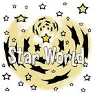 Star World by CarolM
