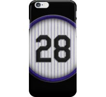 28 - Arenado iPhone Case/Skin