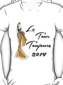 Le Tour Toujours T-Shirt